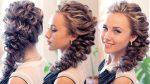 Лучшие свадебные причёски для невест — 2 | Hairstyles by REM | Copyright ©