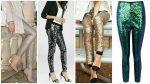 Classic Fancy Lagging Jeans Pants Design / Latest Fashion
