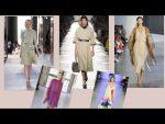 Красивые платья Весна-Лето 2019. Модные тренды! Beautiful summer  dresses. Top fashion trends 2019