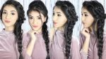 Unseen Braided Hairstyle 2019 For Girls | Hair Style Girl | Hairstyles | Hairstyles For Long Hair