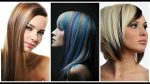 Модное мелирование волос 2016 — это красиво и стильно!
