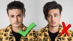 5 Steps to Picking the BEST Hairstyle for YOU | Mens Hairstyling Tips