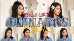 PEINADOS FÁCILES PARA CABELLO CORTO 2019|| HAIRSTYLE FOR SHORT HAIR 2019