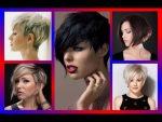 Модная пикси боб стрижка 2018 — 2019 на короткие, средние, длинные  волосы