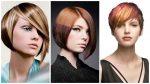 Модное окрашивание волос 2018 на короткие волосы