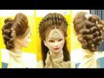 bun hairstyle,juda hairstyle,juda bun hairstyle,juda hairstyle hacks,bridal juda hairstyle,kshees