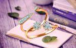 Ювелирные украшения от Калина Голд — изысканная роскошь