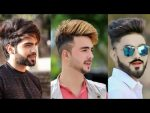 Boys stylish hair cuts 2019 // men's trendy new hairstyle 2019
