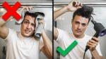 7 Surprising Ways You're Damaging Your Hair