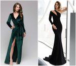 Элегантность и стиль: подбираем вечернее платье