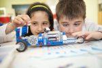 Конструктор для ребёнка: особенности выбора