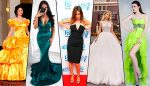 Выпускные платья: делаем правильный выбор