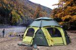 Выбираем палатку для отдыха
