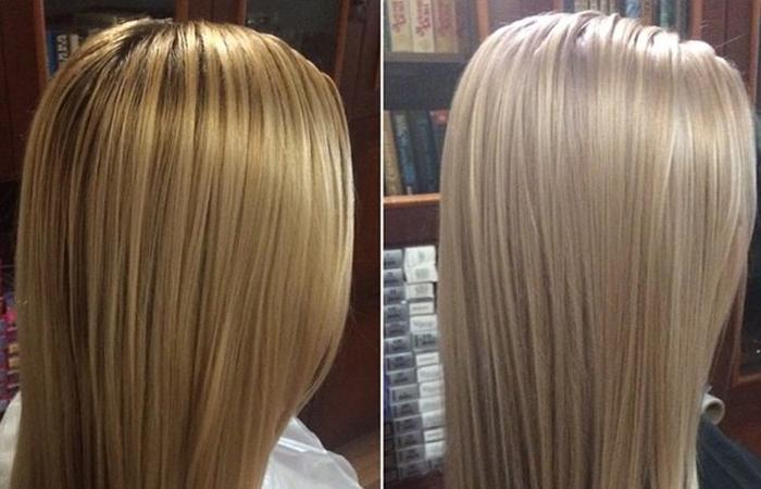 Как выбрать хорошую краску для волос?
