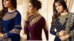 DRASHTI DHAMI FANCY DRESSES NEW COLOUR COMBINATION IDEAS || PARTY WEAR DRESSES OF DHARASHTI DHAMI