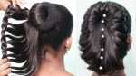 Most Beautiful hairstyles for long hair party/Wedding   New Hairstyles 2019    Easy hairstyles girls