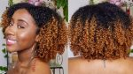 Wash N Go & Chit Chat on Natural 3c/4a Hair… How I've Been Feeling