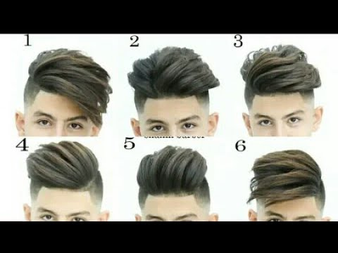 Styllish hairstyle for men 2020 | best barbar in the world | mens hairstyles