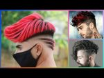 New Hairstyle Fashion for Boys 2020 New Hairstyle Men