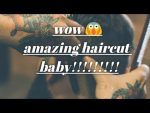 #THEBARBER  Baby Haircut Fancy Style !!! Most popular haircut & hairstyle 2020!!!!