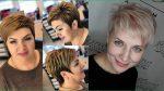 """КАК СМОТРИТСЯ СТРИЖКА """"ПИКСИ"""" НА ОБЫЧНЫХ ЖЕНЩИНАХ / HOW DOES A PIXIE HAIRCUT LOOK ON ORDINARY WOMEN"""