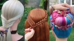 Top 10 Amazing Hair Transformations — Beautiful Hairstyles Compilation 2020 #3