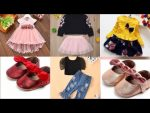 2020Latest kids Designer Dress & Shoes Collection |Beautiful Dress & fancy Shoes Collection For Kids