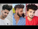 3 Quick & Simple Hairstyles | New Hairstyles For Boys 2020