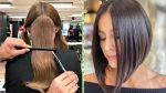 Боб и короткая стрижка | Подборка идей стрижек | Bob & Short Haircut | Haircut Ideas Compilation