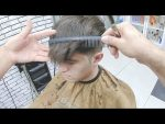amazing hair cutting and hairstyles, transformation, new #stylistelnar