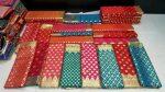 Pure Banarasi Wedding Sarees||Designer Bridal/Party Wear Sarees 2020