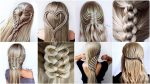 17 Amazing Half Up Hairstyles perfect for the Holidays | HAIR Tutorial by Another Braid