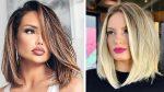 Короткая стрижка боб | Короткие женские прически | Short bob haircut | Short hairstyles for women
