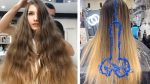 New Hairstyle Tutorial for Long Hair | Top 10+ Haircuts & Hairstyle Ideas | Hair Inspiration