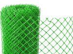 Как выбрать хорошую садовую пластиковую сетку