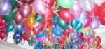 Воздушные латексные шарики: как выбрать?